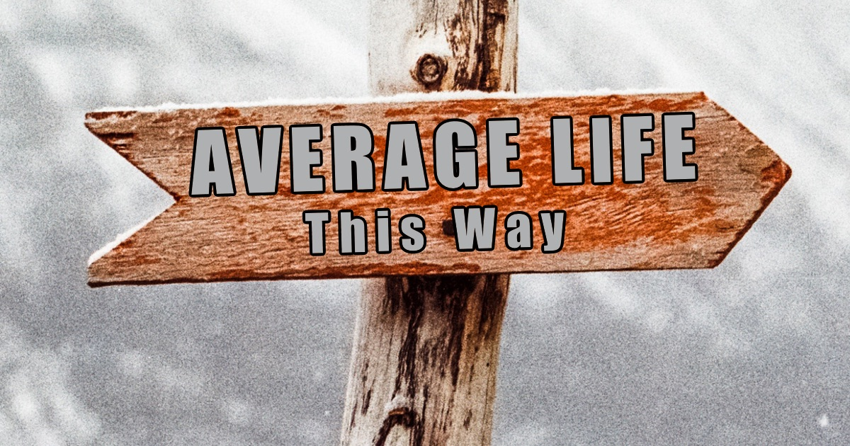 When Average is Good Enough